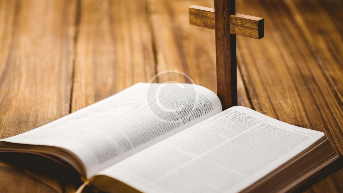 Be Inspired by Biblical Teaching